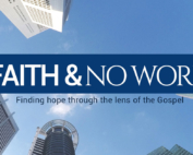 Faith and No Work Cover