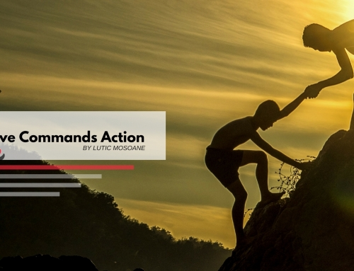 Love Commands Action