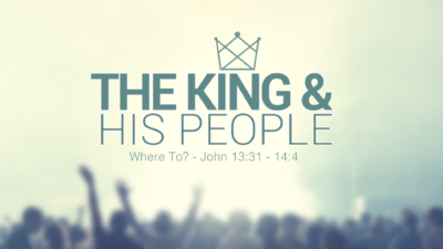 The King and His People - Where to - PArt 7 - David Kobedi