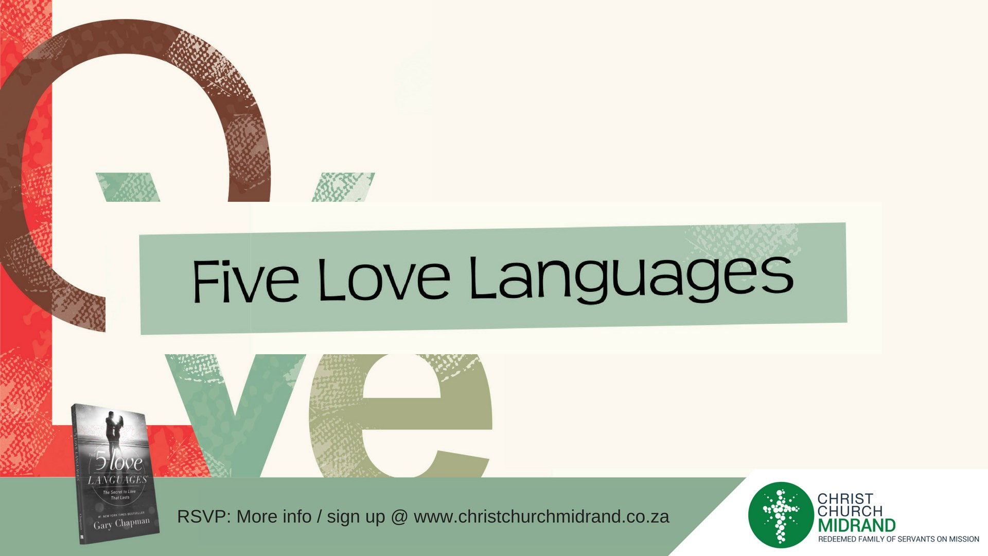 5 Love Languages Website