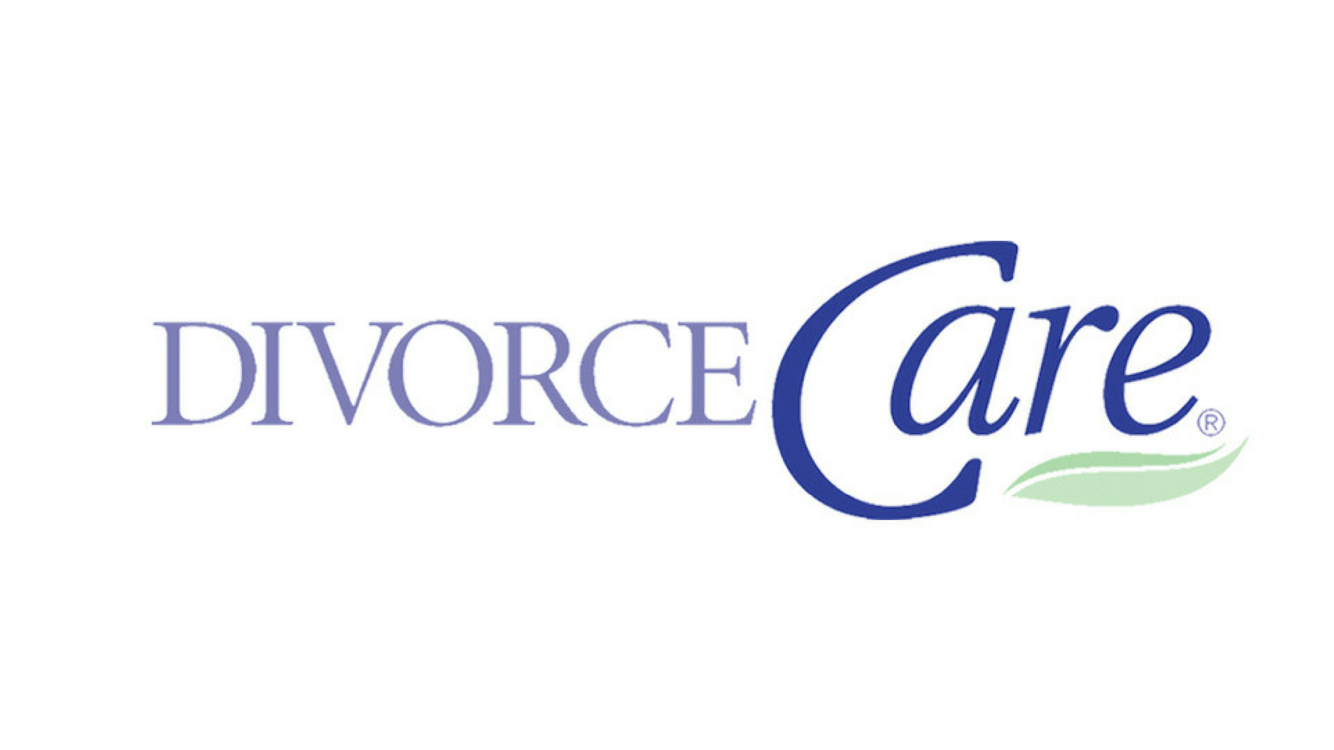 Divorce Care Logo