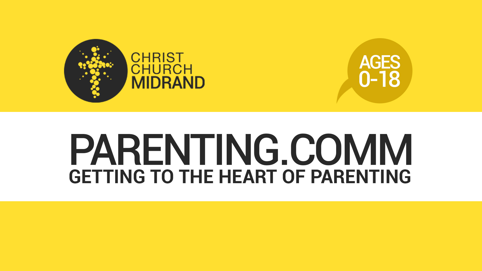 Parenting.comm website advert