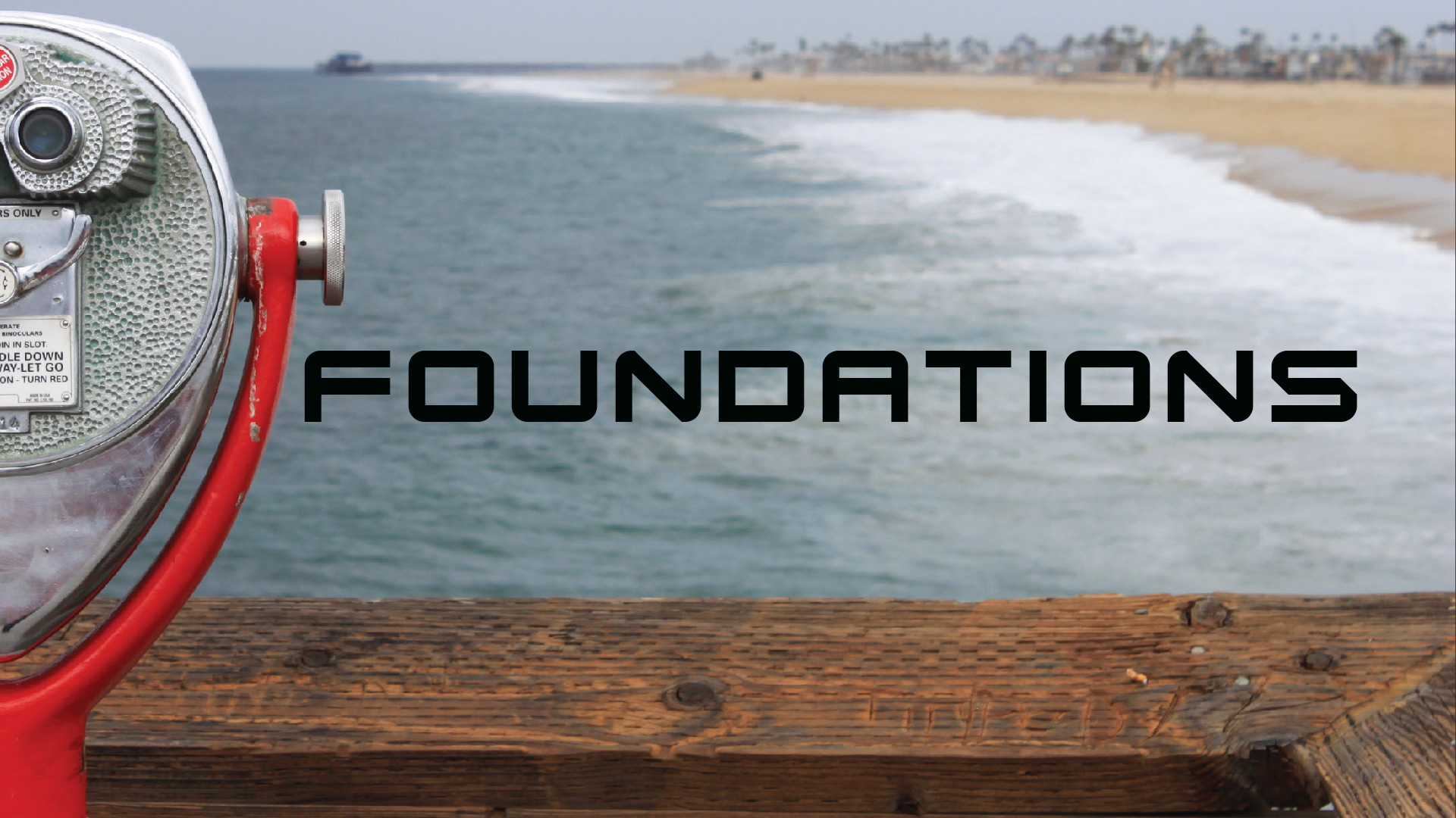 Foundations-Website