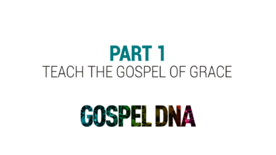 Gospel-DNA---Part-1