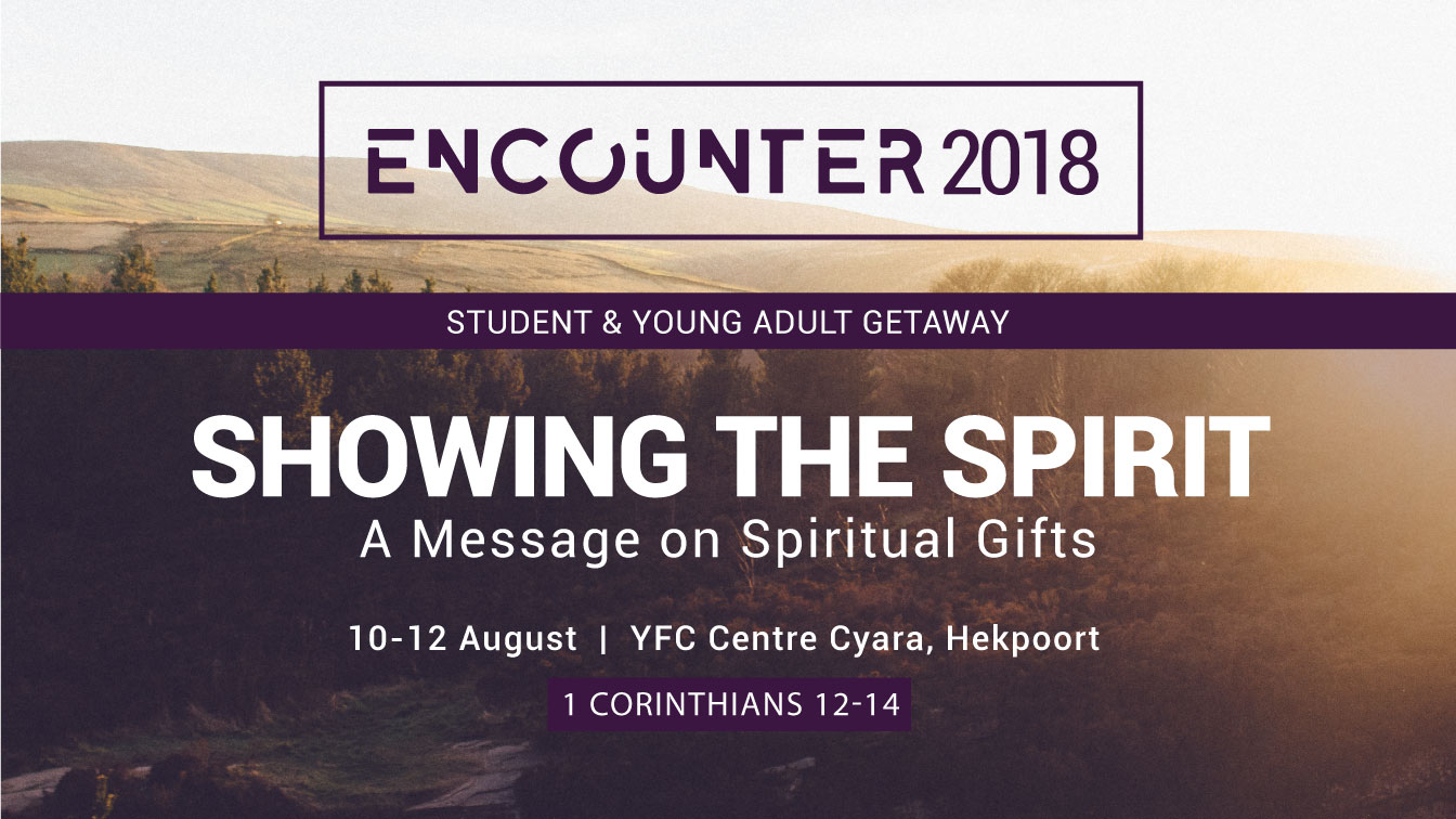 Encounter Camp 2018