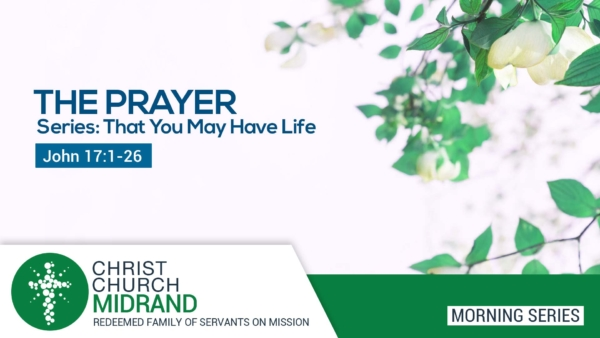 Featured Image The Prayer