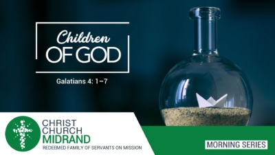 Children of God - Website
