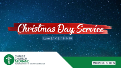 Christmas Day Service Website Image 2018