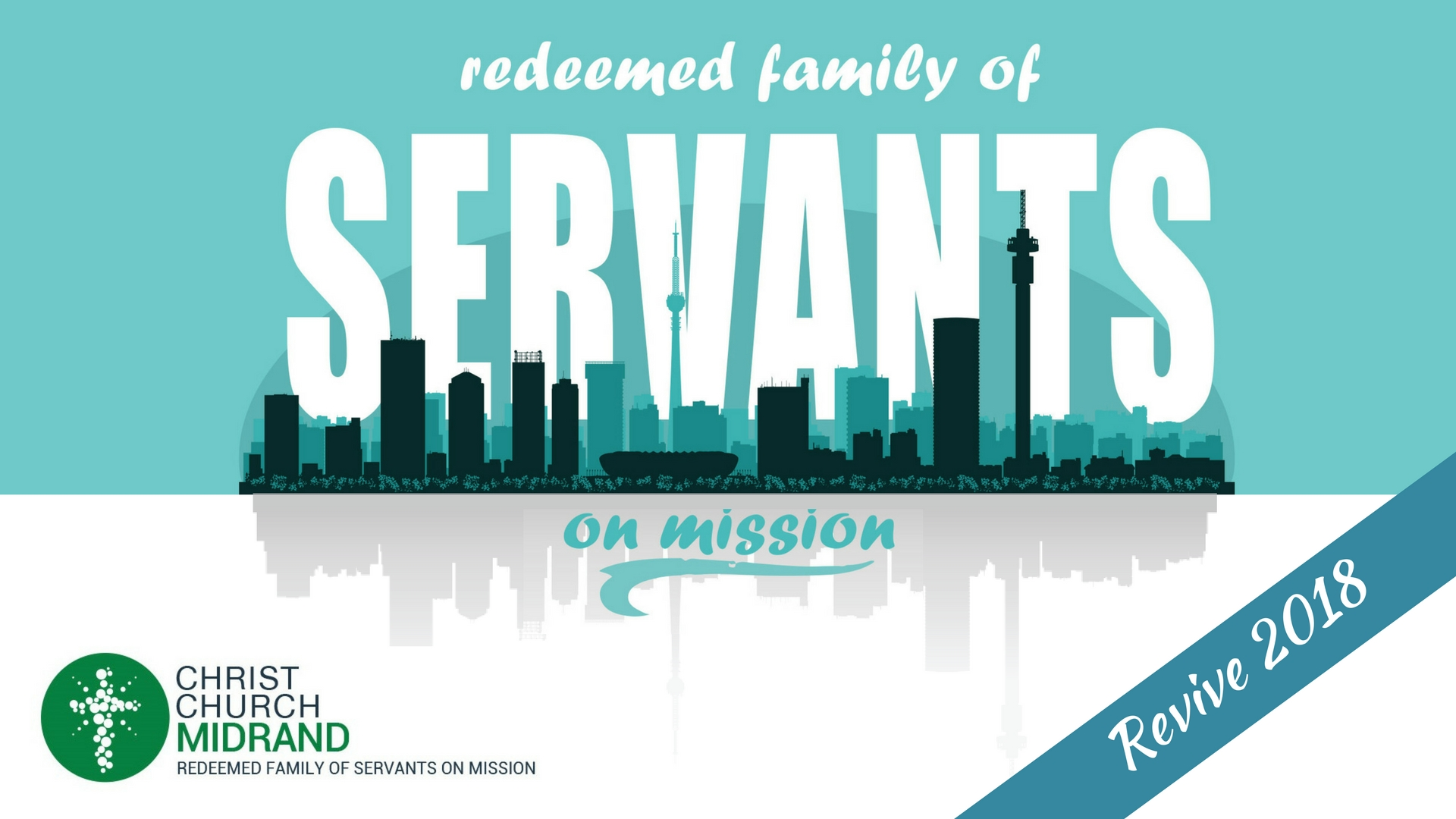 Revive 2018 - Redeemed Family of Servants On Mission - Main Website image Final