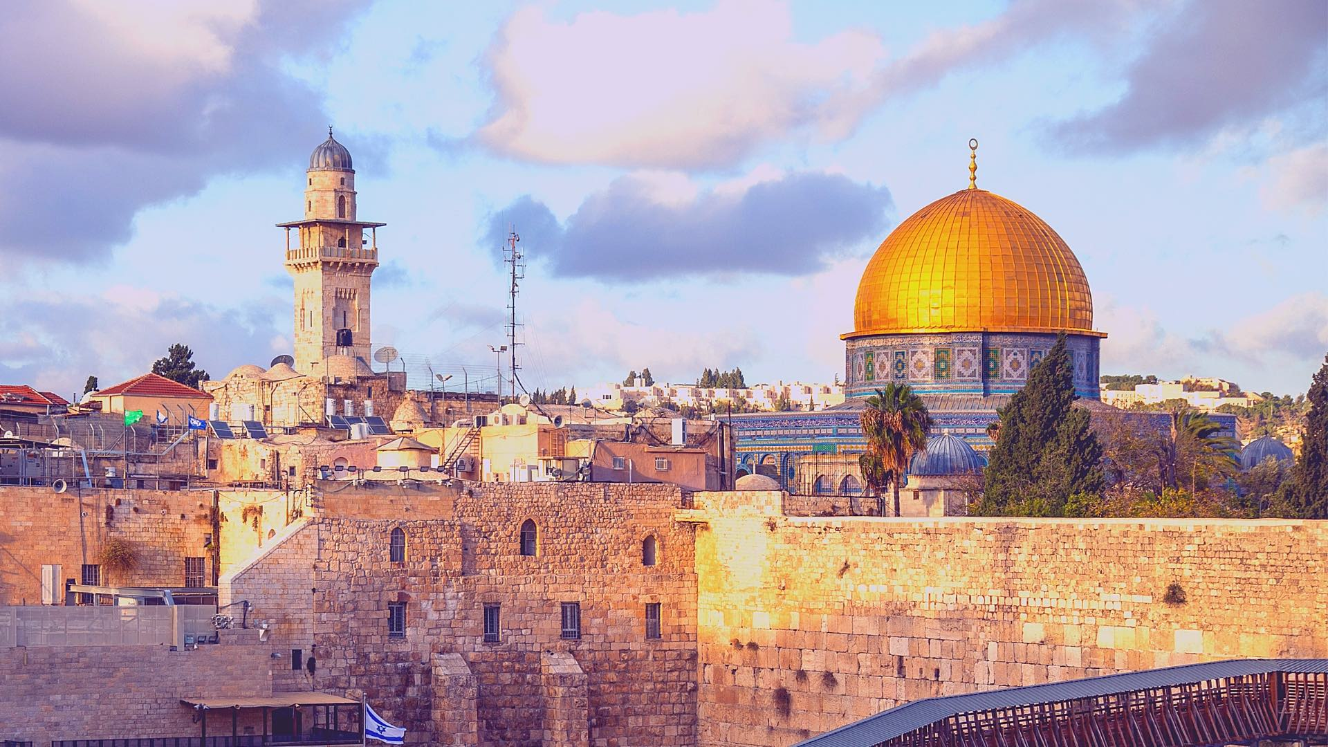 Reflections on Israel and the church from Hebrews – Christ