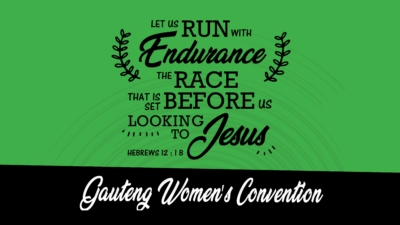 Gauteng Women's Convention