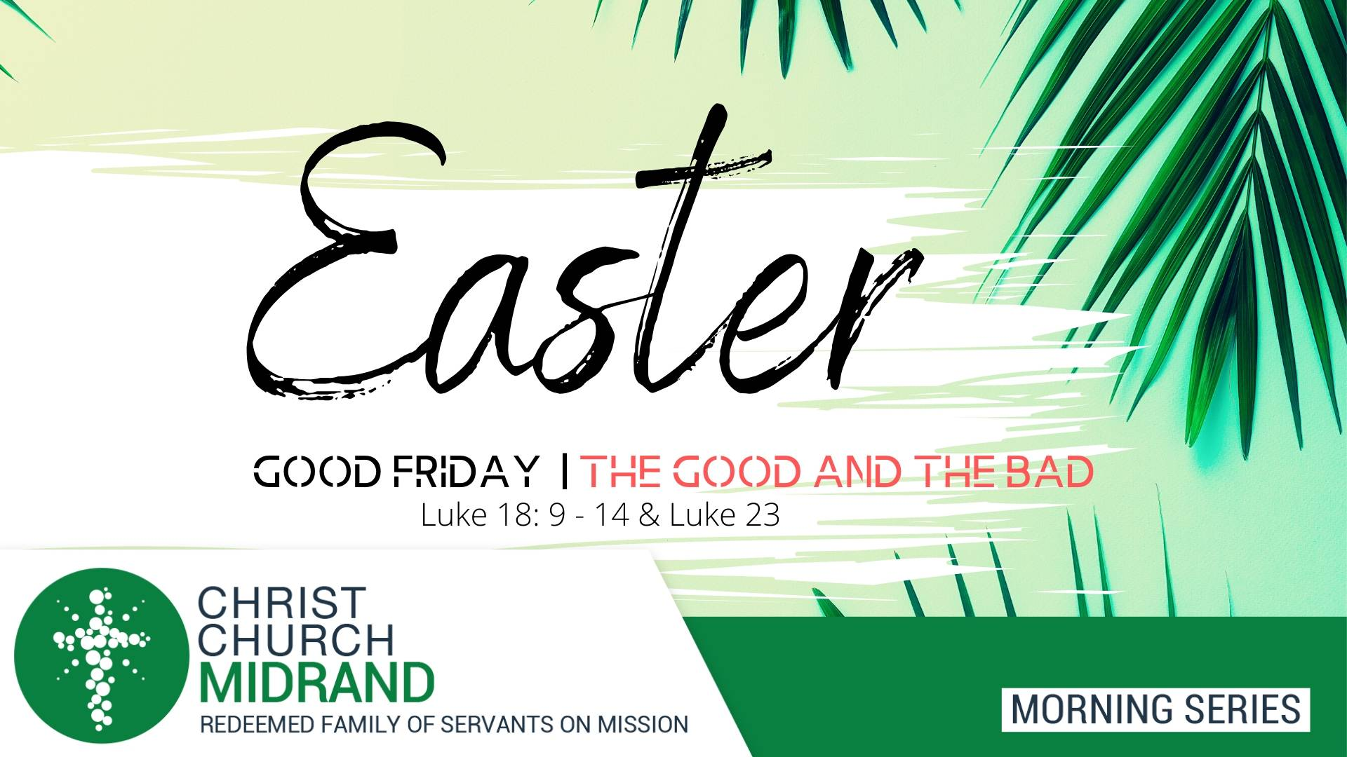 Good Friday Main Image