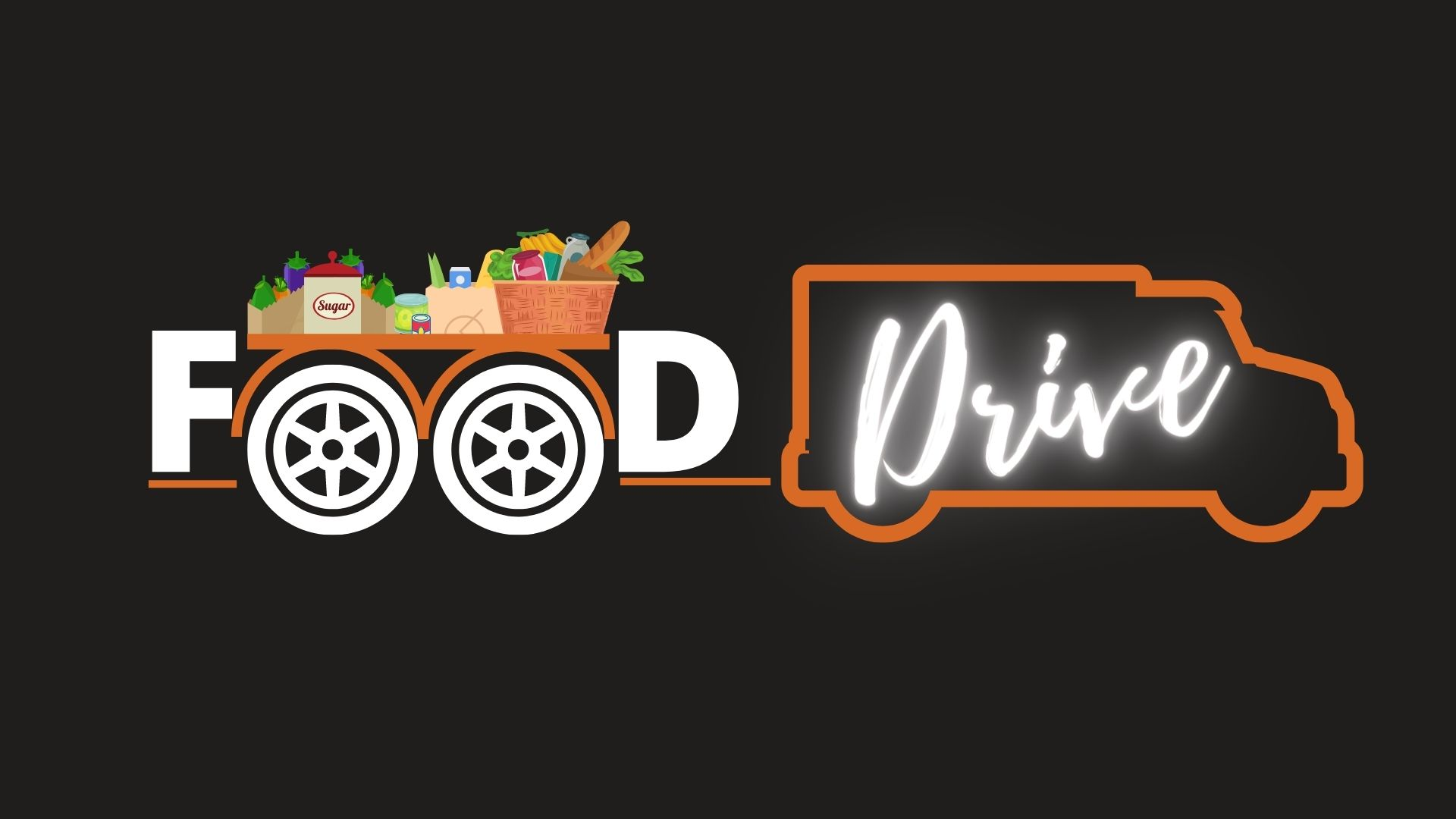 Food drive Feature Image