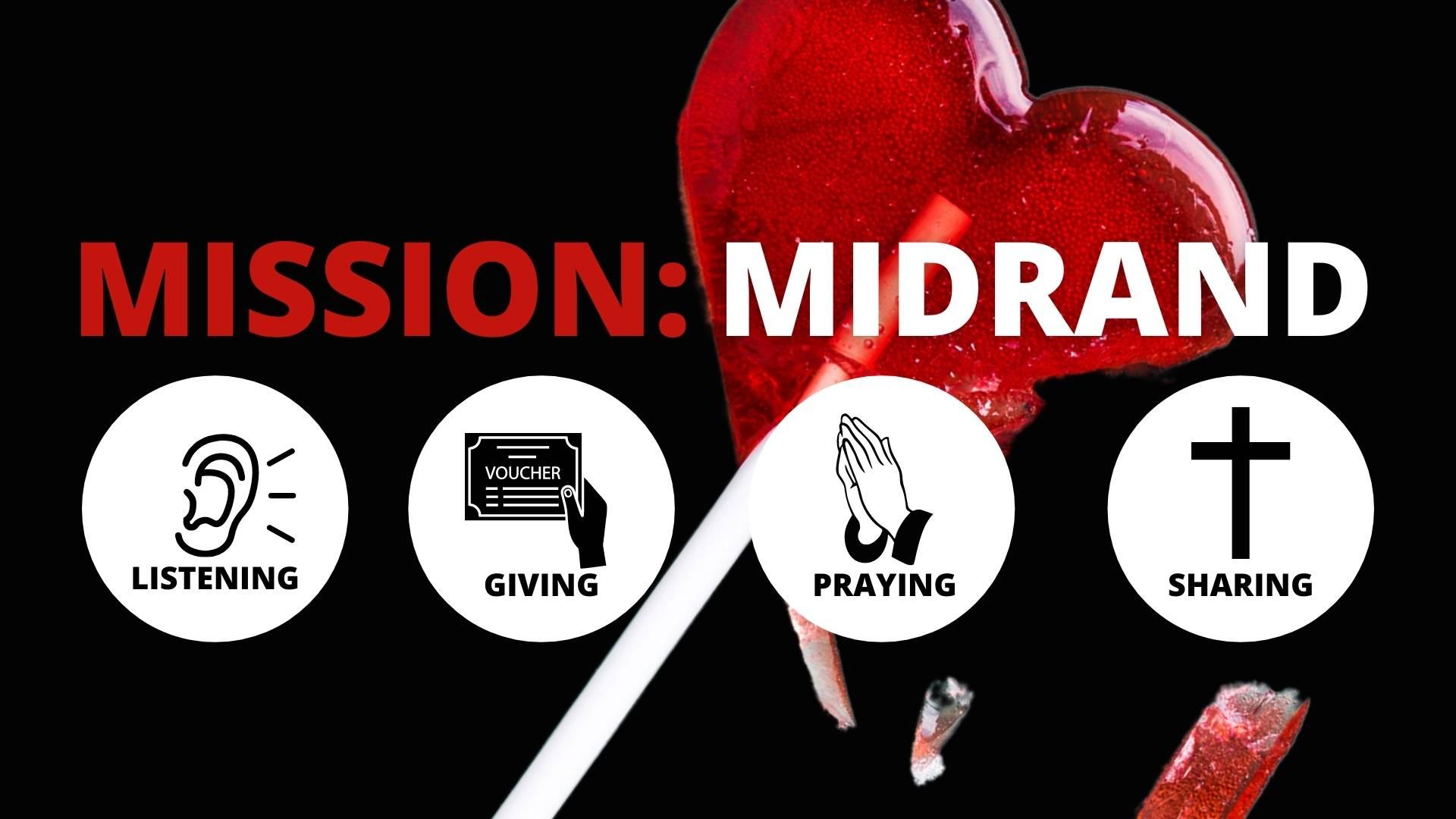 Mission Midrand Lolly Pop Feature Image